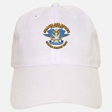 Search and Rescue Swimmer Baseball Baseball Cap