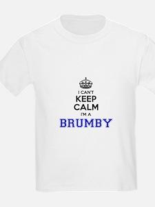 BRUMBY I cant keeep calm T-Shirt