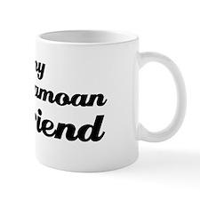 I love my Samoan Boyfriend Mug