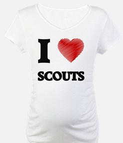I love Scouts Shirt