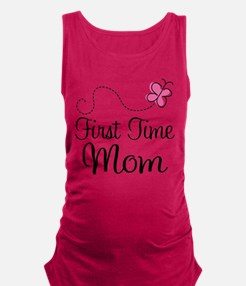 Cute Mother Maternity Tank Top