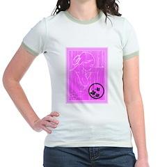 Breast Cancer - Pink Rain Cur T