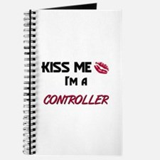 Kiss Me I'm a CONTROL ENGINEER Journal