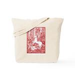 Splash! Unicorn Tote Bag