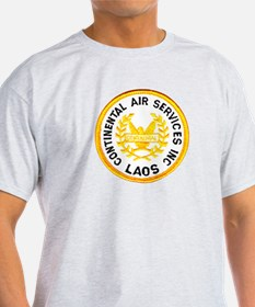 Continental Air Laos T-Shirt