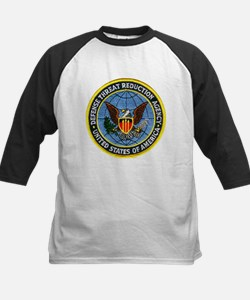 Threat Reduction Agency Kids Baseball Jersey