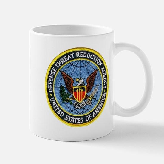 Threat Reduction Agency Mug