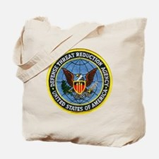 Threat Reduction Agency Tote Bag