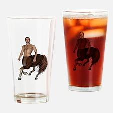 Centaur Drinking Glass