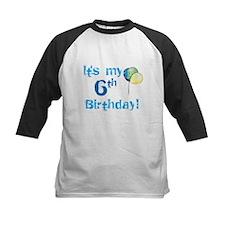 It's My 6th Birthday Tee