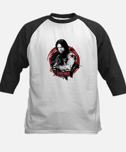 The Winter Soldier Red Circle Tee