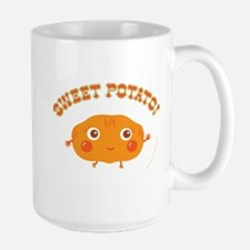 """Sweet Potato"" Mugs"