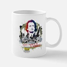 Taxi I Smile Mug