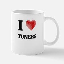 I love Tuners Mugs