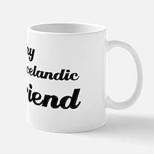 I love my Tongan Boyfriend Mug