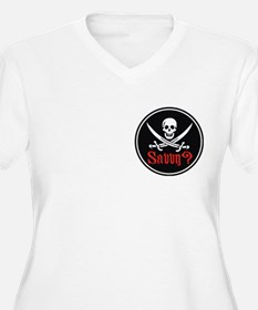 Savvy? Pirate Flag T-Shirt