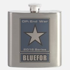 OEW 2016 Bluefor Flask