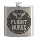 Flight nurse Flask Bottles