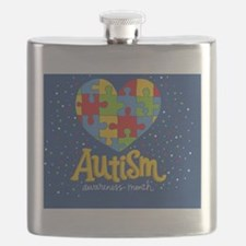 Unique Autistic advocacy Flask
