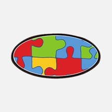 autism awareness month Patch