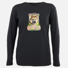 Easter Egg Cookies - Husky T-Shirt