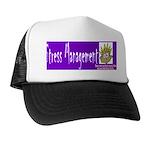 Office Stress Stress Management Trucker Hat