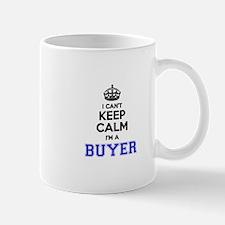 Buyer I cant keeep calm Mugs