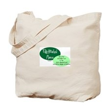 Fully Attached Mama Tote Bag