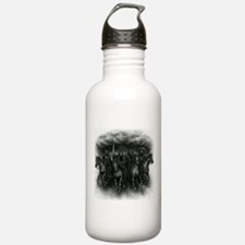 death crew Water Bottle