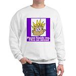 Stress Management Sweatshirt