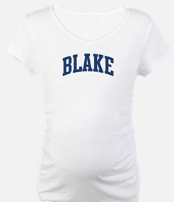 BLAKE design (blue) Shirt