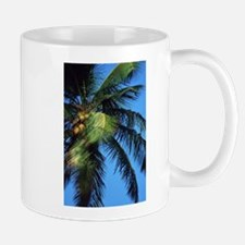 palm tree Mugs