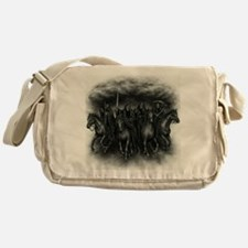 death crew Messenger Bag