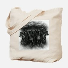 death crew Tote Bag