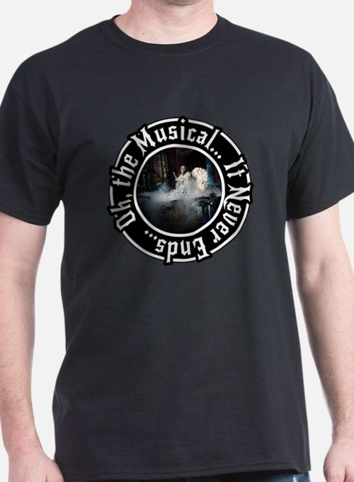 Cute Rock of ages T-Shirt