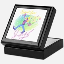 Spread Your Joy Keepsake Box