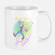 Spread Your Joy Mugs