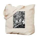 MythMeet Tote Bag