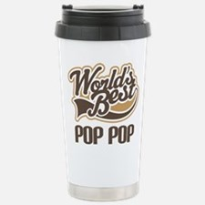 Cool Pop pop Travel Mug