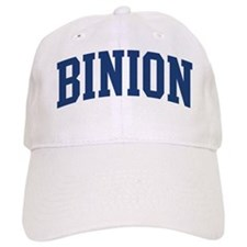 BINION design (blue) Baseball Cap