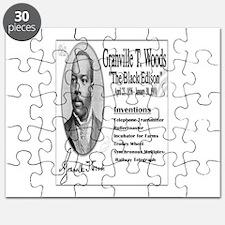 Granville T Woods Puzzle