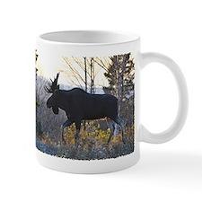 Handsome bull Mug