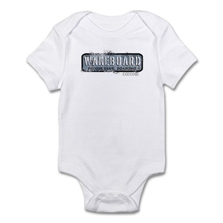 Progressive Infant Bodysuit