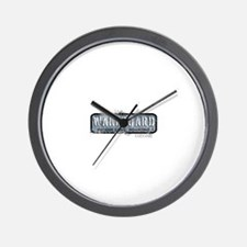 Progressive Wall Clock