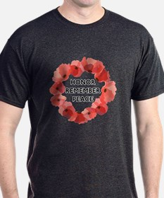 Remembrance Day T-Shirt
