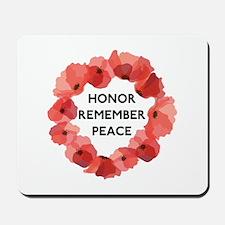 Remembrance Day Mousepad
