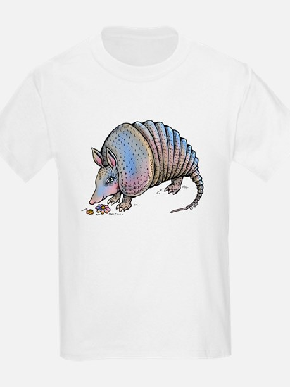 Cute Armadillo T-Shirt