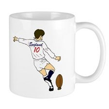 England Flyhalf Mug Mugs