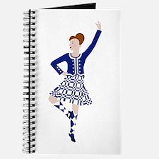 Scottish Dancer Journal