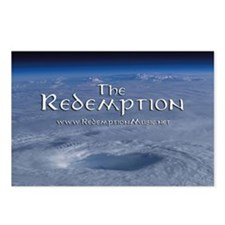 Redemption Postcards (Package of 8)